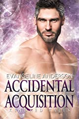 Accidental Acquisition: Kindred Tales 35 Kindle Edition