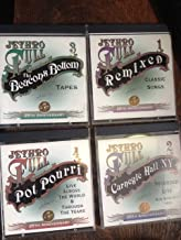 jethro tull 25th anniversary box set