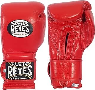 cleto reyes velcro sparring gloves
