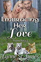 Embracing Her Love (Anamchara Book 3)