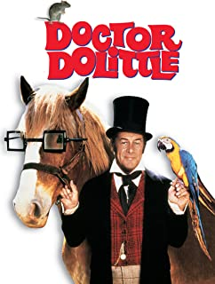 watch dr. dolittle
