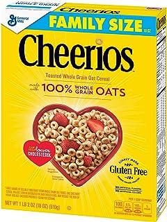 Cheerios [Explicit]