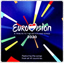 Various Artists: Eurovision Song Contest 2020 [2CD]