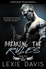 Breaking the Rules (Roaming Devils MC Book 1) Kindle Edition