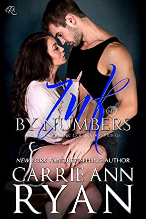 Ink by Numbers: A Montgomery Ink: Colorado Springs Bonus Romance (English Edition)