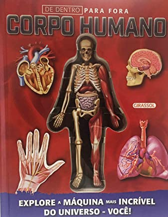 De Dentro para Fora: Corpo Humano: 01