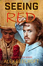 Seeing Red: A Contemporary MM Romance (Trowchester Series Book 5) (English Edition)