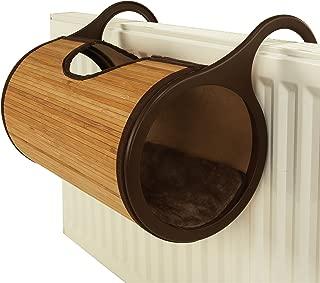 Bamboo Cat Furniture Radiator Bed