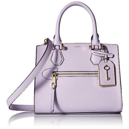 db85803bdde Lilac Handbags  Amazon.com