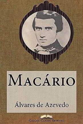 Macário (Com índice activo) (Grandes Clássicos Luso-Brasileiros Livro 37)