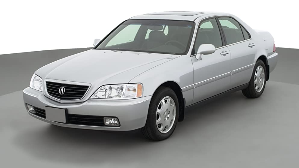 Amazon.com: 2000 Acura RL Reviews, Images, and Specs: Vehicles