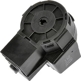 Fanuse Cerradura de Interruptor de Arranque de Encendido de 6 Pines para Autom/óVil con 2 Llaves para 1993-2002 306 Hatchback//Coupe//Estate//Saloon 416299