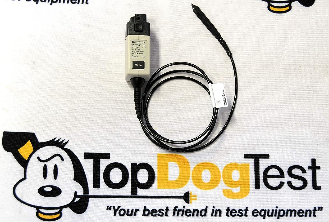 Tektronix TAP3500 Single-endeded Active Probe, 3.5 GHz (Certified Refurbished)