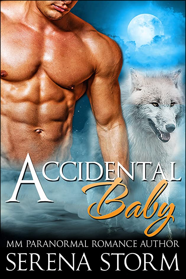 そばにメロディアスジャズAccidental Baby: MM Gay Shifter Mpreg Romance (Shifters of Port Shadow Book 1) (English Edition)
