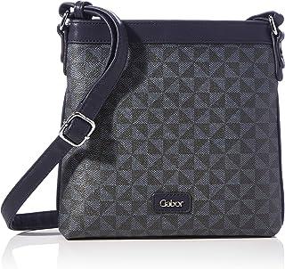 Gabor bags BARINA Damen Umhängetasche M, 24x3x23,5