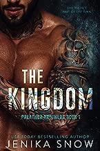 The Kingdom (Preacher Brothers Book 1) (English Edition)