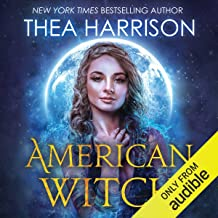 thea harrison fantastic fiction