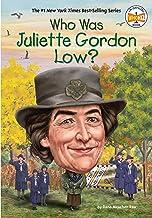 Who Was Juliette Gordon Low? (Who Was?)