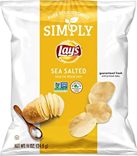 Best lays potato chips 6 pack Reviews
