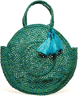 The Jacksons Women's Lola Beach Bag