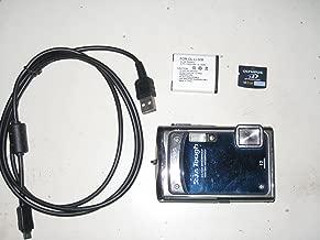 Olympus Stylus Tough 8000 12MP 2.7 LCD Digital Camera (Blue)