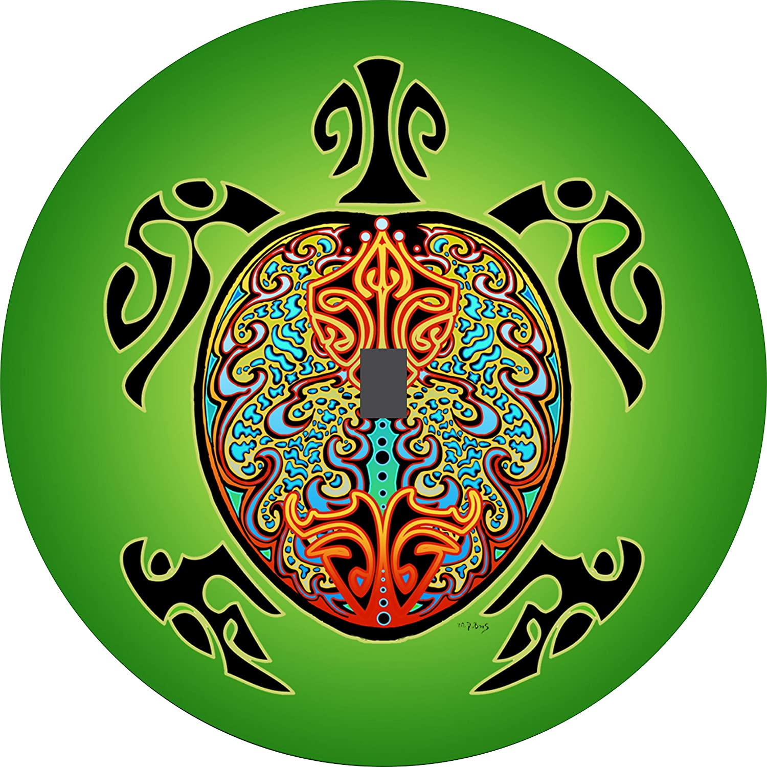 Turtle Spare Tire Cover Max 62% OFF Select tire Size Option up supreme Camera Back