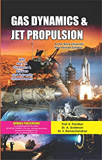 Best gas dynamics and jet propulsion Reviews