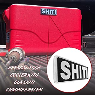 Best shiti coolers stickers Reviews
