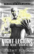 Night Legions (The Night Quartet Book 3)