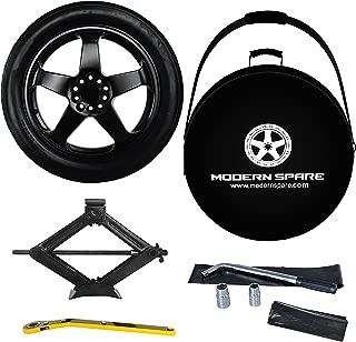 corvette spare tire kit