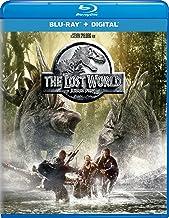 The Lost World: Jurassic Park Blu-ray + Digital