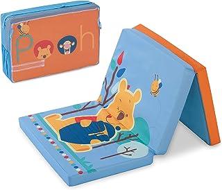 Hauck Disney Baby Sleeper Klappmatratze und Spielmatte Pooh