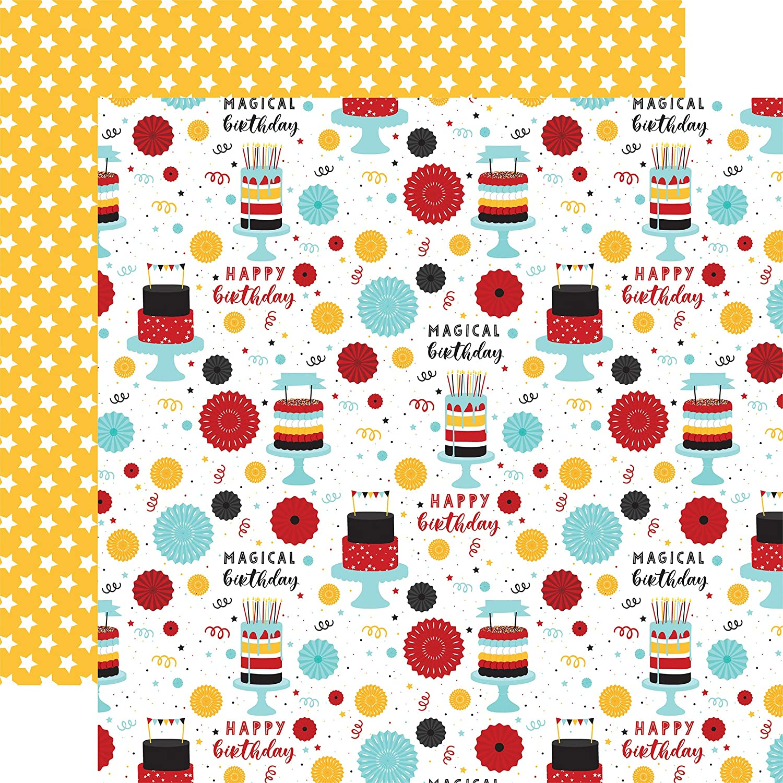 Echo SALENEW very popular! Park Ranking TOP19 Paper Company Make A Wish