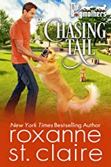 Chasing Tail (The Dogmothers Book 4) Kindle Edition