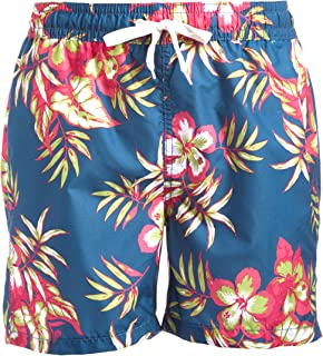 Kanu Surf Men's Monaco Swim Trunks