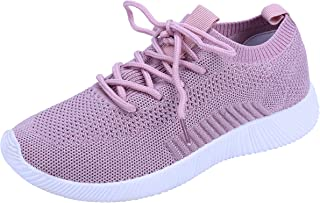 Fashion Vegan Leather Monochromatic Lace Up Colored Sneakers, Low Top Round Toe Shoes, Stylish Comfortable