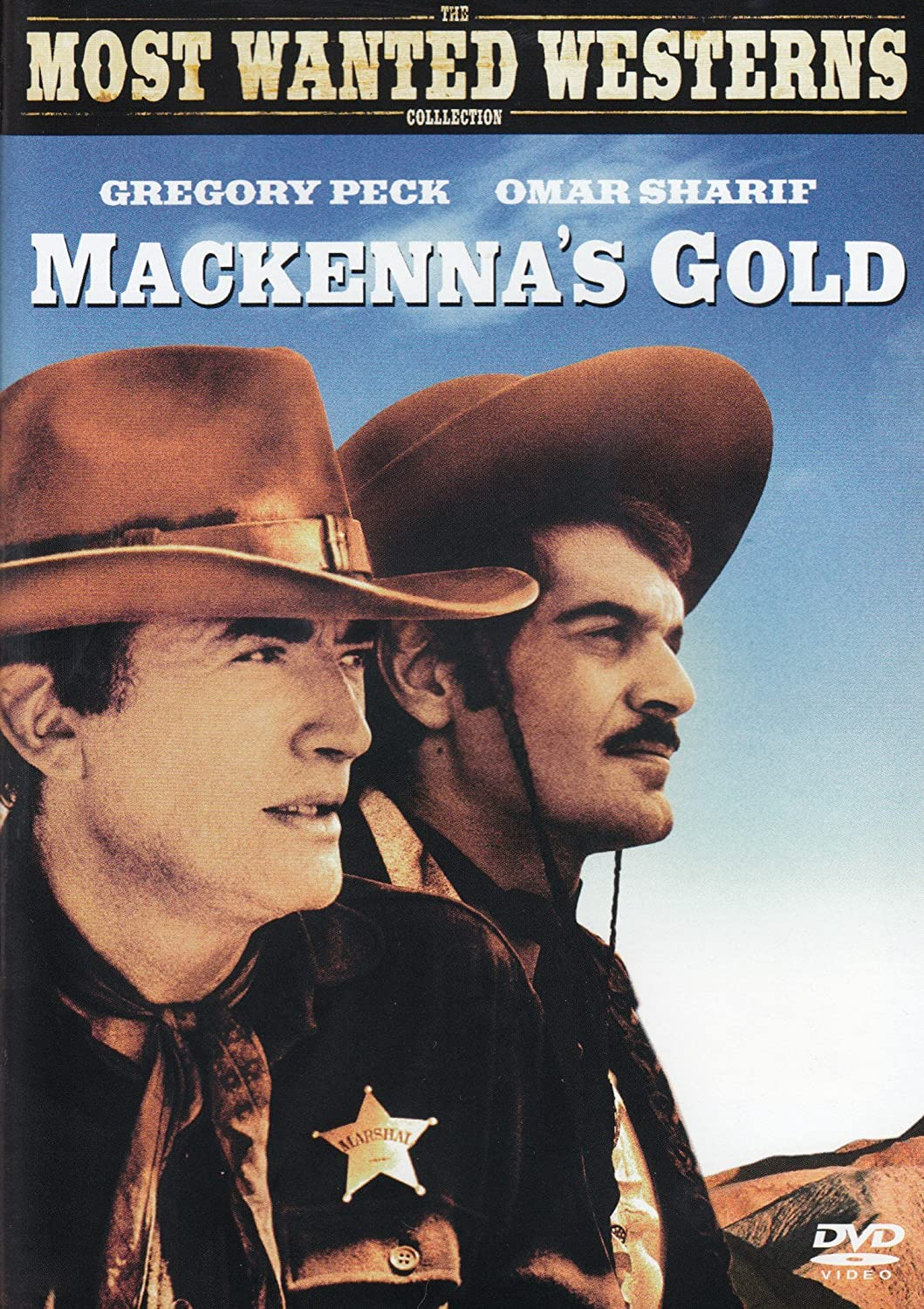 MacKenna's Cheap mail Max 40% OFF order sales Gold