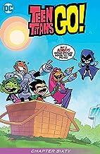 Teen Titans Go! (2013-) #60 (Teen Titans Go! (2013-2019))