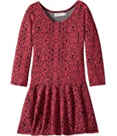 fiveloaves twofish - Georgia Dress (Big Kids)