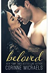 Beloved (The Salvation Series Book 1) Kindle Edition