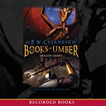 Dragon Games: Books of Umber, Book 2