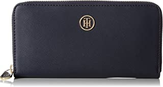 Tommy Hilfiger Honey Large ZA Wallet, Portafoglio Donna