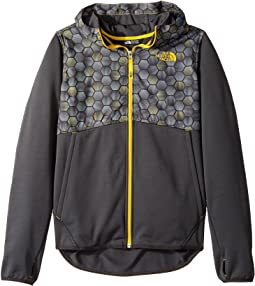The North Face Kids Kickin It Hoodie (Little Kids/Big Kids)