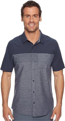 TravisMathew - Charlie Woven Shirt