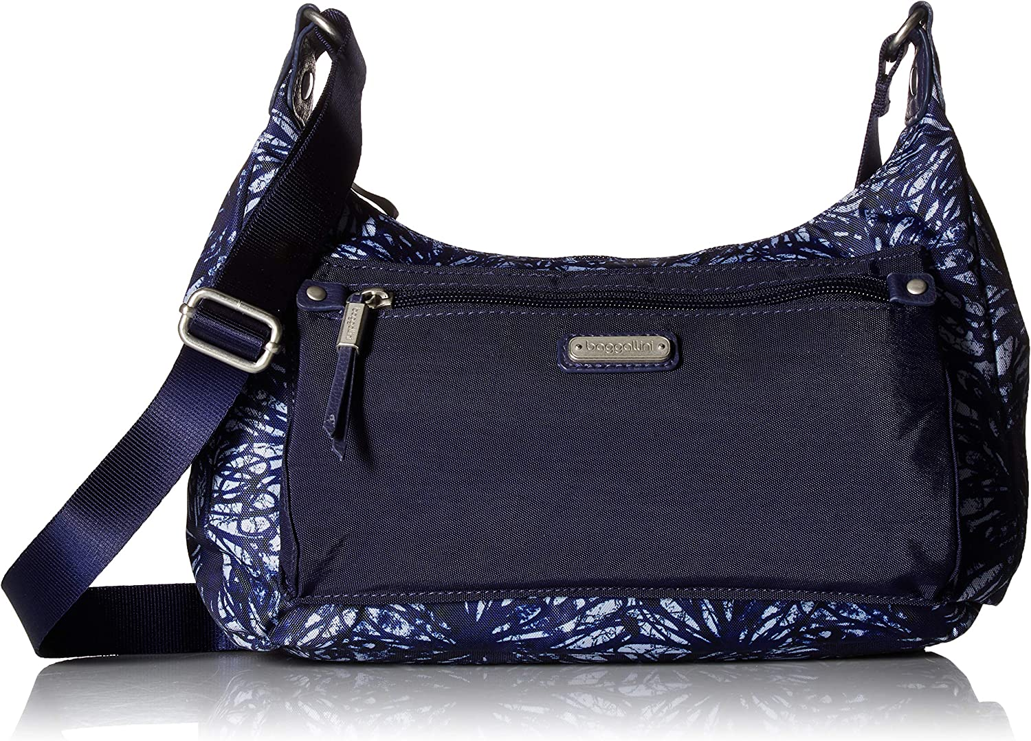 Baggallini Out and Super beauty product restock quality top About Clearance SALE! Limited time! Bagg with Wristlet RFID Phone