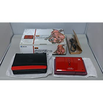 キングジム デジタルメモ ポメラ DM11G シャア・アズナブルモデル 赤