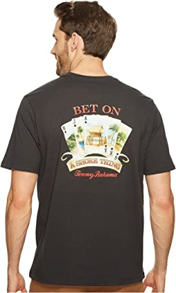 Tommy Bahama - Bet On A Shore Thing Tee