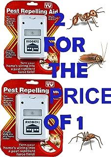 Best pest repeller as seen on tv Reviews