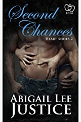 Second Chances (Heart Series Book 2) Kindle Edition
