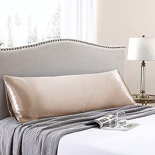 Best gold body pillow Reviews